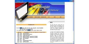 TVsweeper 3