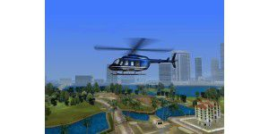 GTA Vice City - Patch