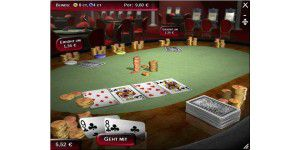 Texas Hold´em Poker - 3D-Deluxe-Edition
