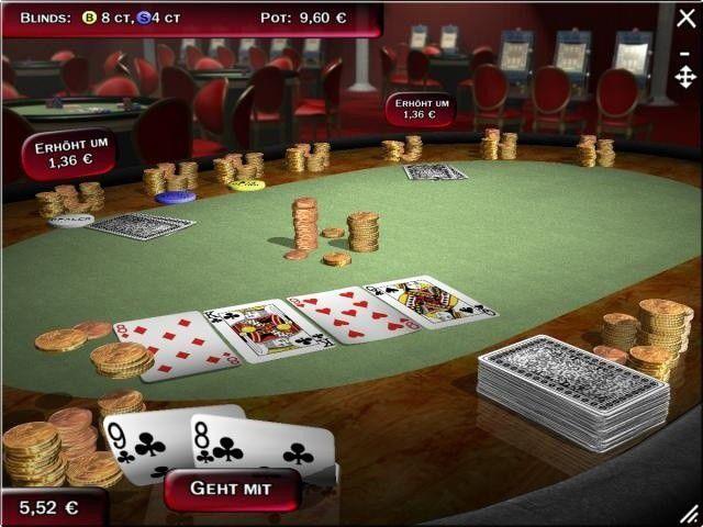 Boat wreck poker run 2013