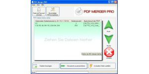 PDF Merger Pro