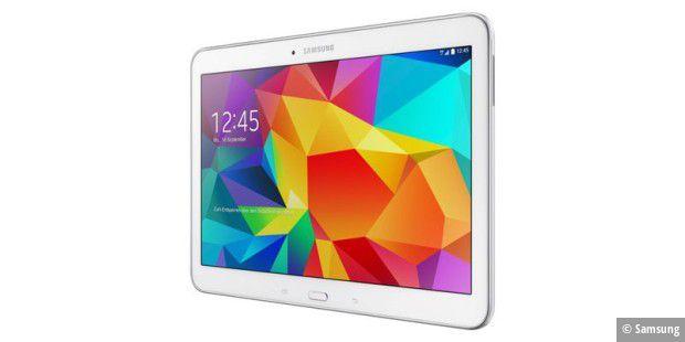 goedkoop te koop authentiek outlet winkel verkoop Samsung Galaxy Tab 4 10.1 im Test - PC-WELT