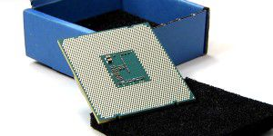 Höllenmaschine 6 - Die CPU Intel Core i7-5960X im Video
