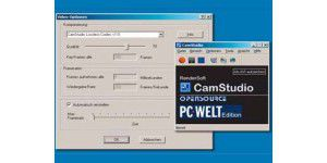 Camstudio PC-Welt-Edition