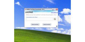 zebNet Youtube Downloader TNG