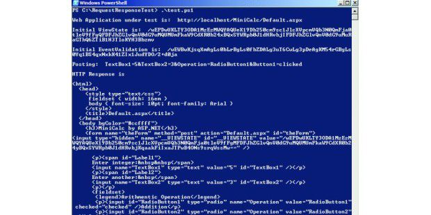 Windows PowerShell - Download