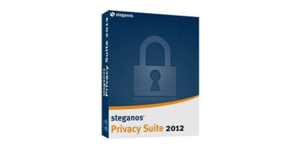 Steganos Privacy Suite 2012