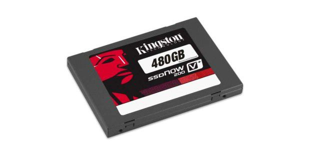 Kingston SSD Now V+200