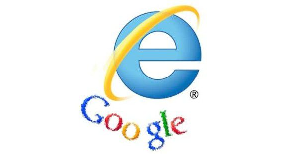 Profitiert der Internet Explorer vom Google-Cookie?
