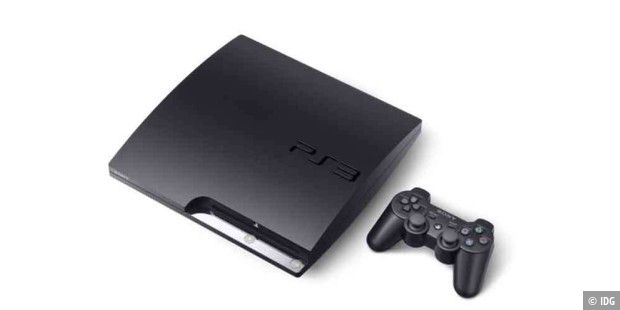 Löst Playstation Orbis die Playstation 3 ab?