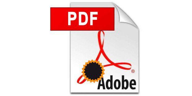 Adobe beseitigt PDF-Lücken