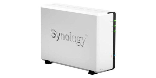 Synology Diskstation DS112