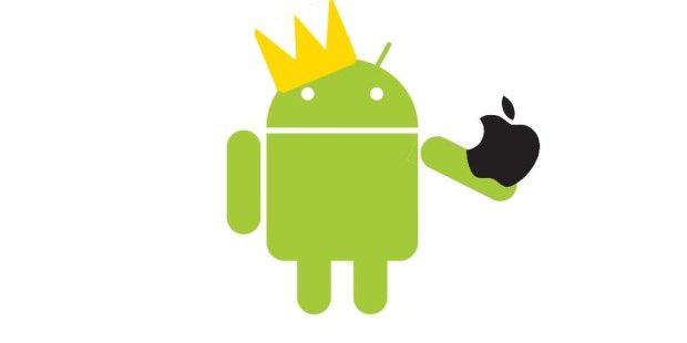 Baut Google ein Android-iPhone?
