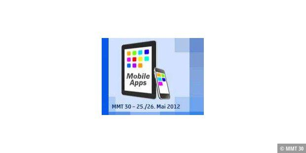MMT 30: Mobile Apps iOS, Android & Windows Phone