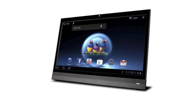 Android Smart Display VCD 22 von ViewSonic