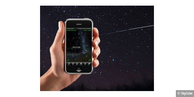 Crowdsourcing-Satellit bei Kickstarter