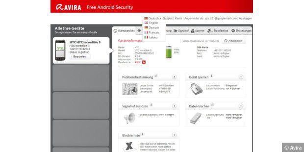 avira antivirus free download deutsch