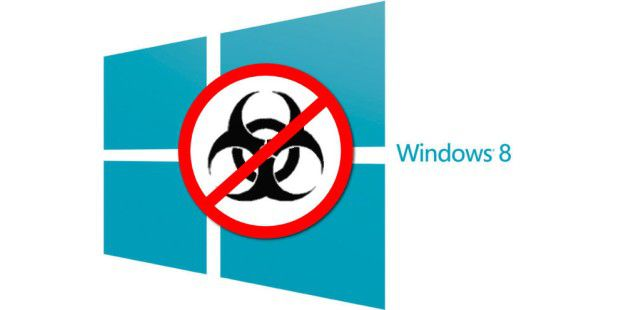 Antivirusprogramme für Windows 8