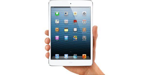 Das kleinste iPad: Apple iPad Mini