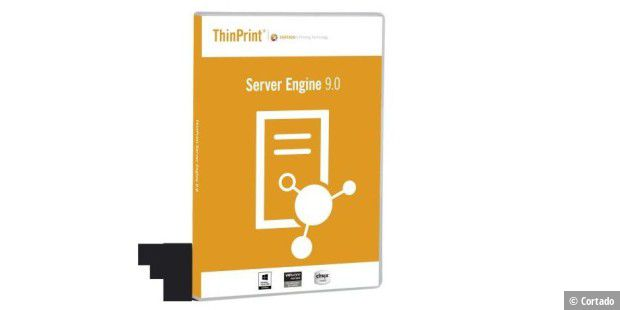 ThinPrint kann mit Windows 8 und Windows Server 2012