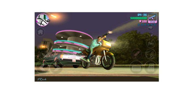 GTA Vice City für Android & iOS erschienen