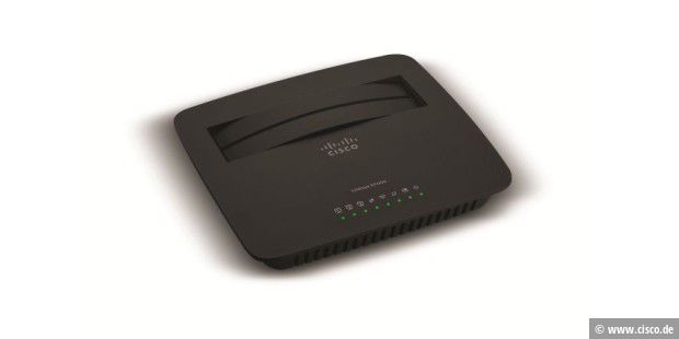 Cisco Linksys X1000
