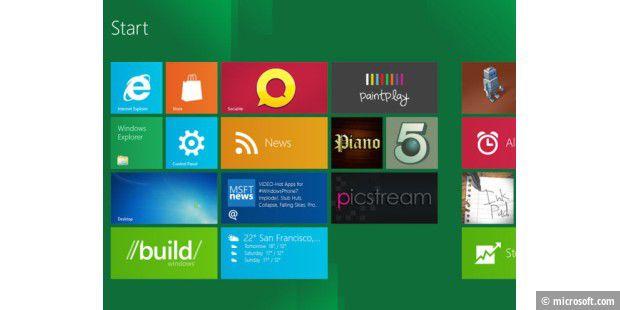 Windows-RT-Hack macht unsignierte Desktop-Apps nutzbar - PC-WELT