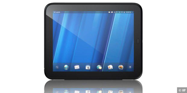 HP plant neue Tablet-PCs mit Android