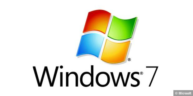Ohne SP1 läutet Microsoft das Support-Ende für Windows 7 am 9. April 2013 ein.