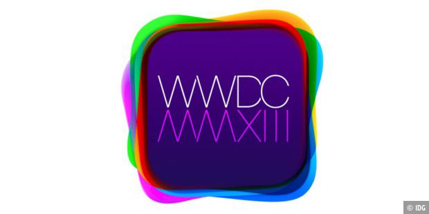 Apples WWDC 2013 startet am 10. Juni