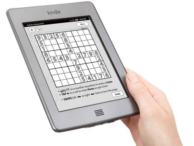 Kindle-Rabatt-Aktion bei Amazon