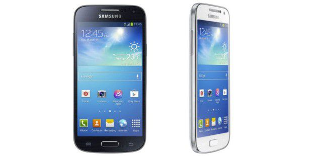 Was wird Samsungs Galaxy S4 Mini kosten?