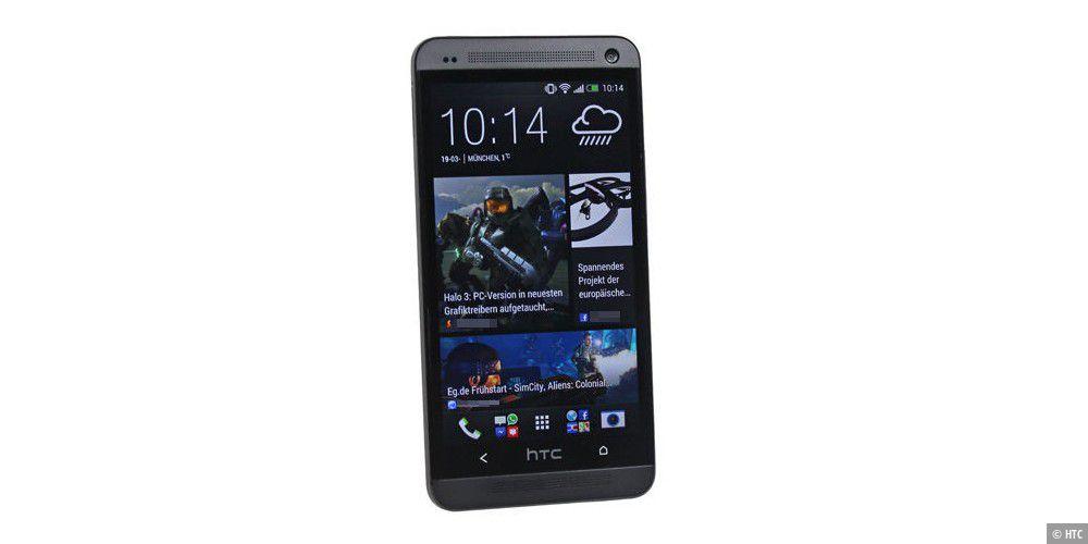 HTC One zu gewinnen