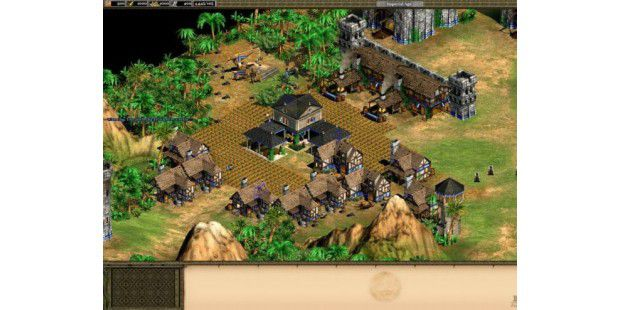Age of Empires II HD-Edition