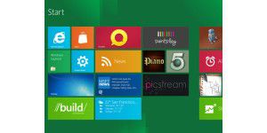 100.000 Apps im Windows 8 Store