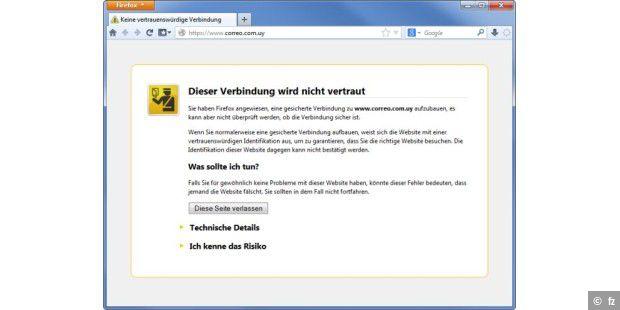 Wirbel um angebliche Windows-Hintertür - PC-WELT