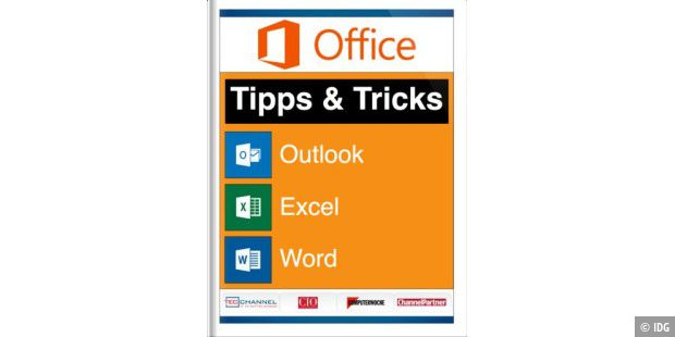 iBook für iPad - Microsoft Office Tipps & Tricks