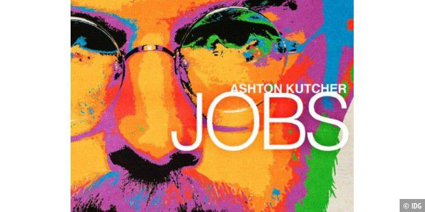 "Der Film ""Jobs"" läuft seit dem 16. August in US-Kinos"