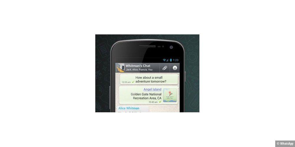 WhatsApp-Sicherheit auf dem Prüfstand