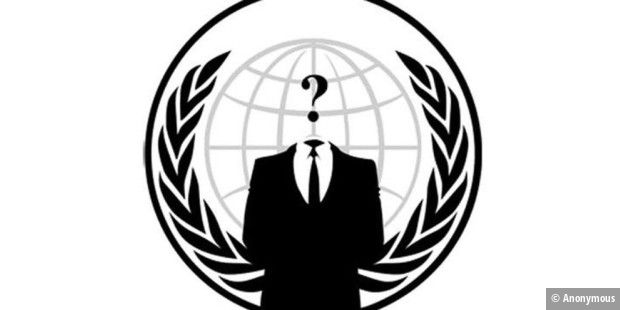 Anonymous-Angriffe haben abgenommen