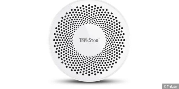Trekstor Bluetooth Soundbox 2 in 1 auf der IFA 2013