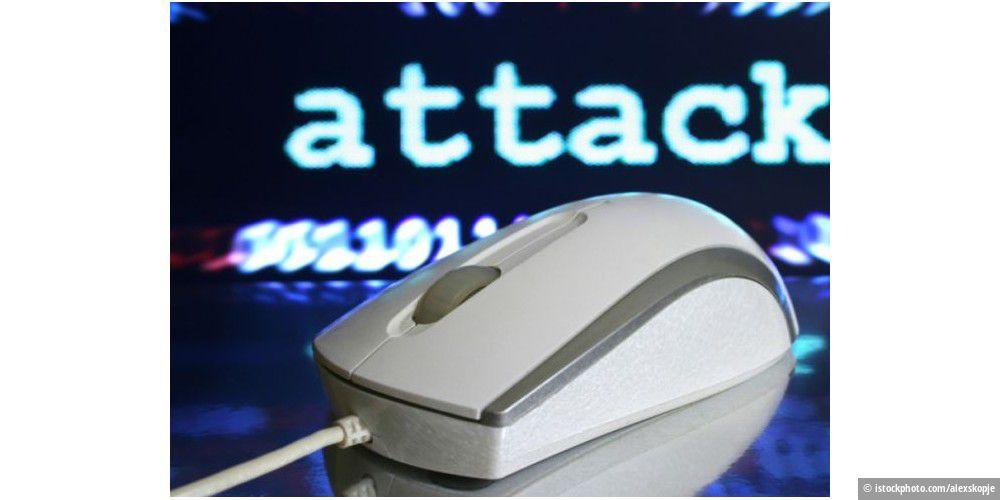Vodafone Deutschland von Hacker angegriffen