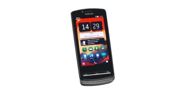 Nokia Belle: Neuestes Symbian im Vergleich