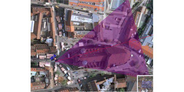 Die Software Geosetter: Geotaggen Ihrer Bilder