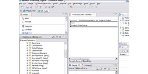 Bildquelle: PC World. Wenn Sie eingebetteteSoftware-Anwendungen programmieren, dann nehmen Sie dieses Programmzur Hilfe.