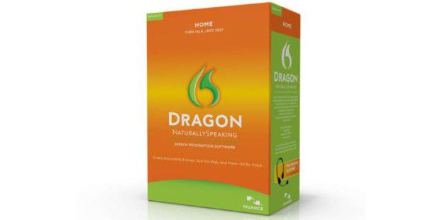 Für Einsteiger & Privatanwender: Dragon NaturallySpeaking Home