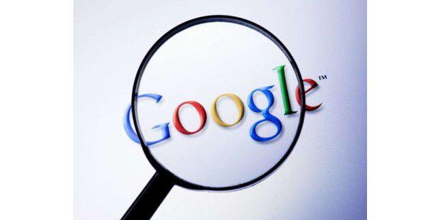Google als Begriffsbezeichnung der Suche im Internet: Die personalisierte Suche weiß, wonach jeder Einzelne sucht.