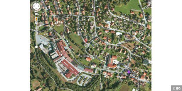Alternativen zu Google Maps für Webmaster und App-Entwickler ...