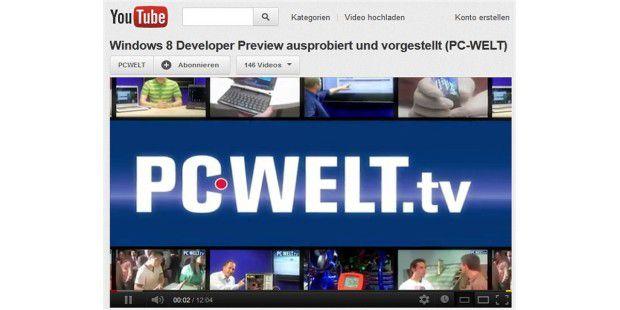 Das Videoportal YouTube sorgt für viel Last im Internet –nicht allen gefällt das.