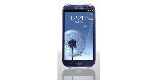 Samsung Galaxy S3: vereint beste Hardware mit